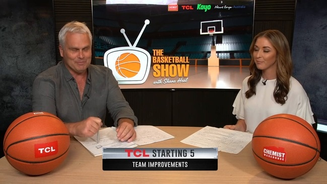 The Basketball Show: Season 3 Episode 4