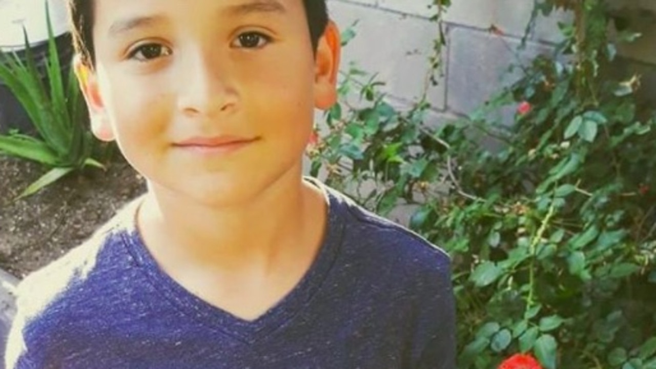 Eight-year-old boy goes from homeless to homeowner in LA after plant business takes off.
