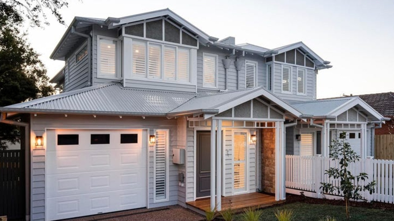 Homes like 9 Lachlan St, Bundoora were among the attractive offerings in Whittlesea.