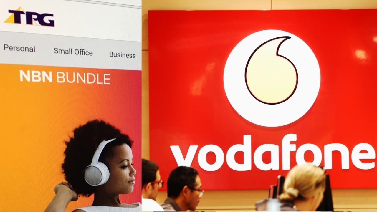 ACCC blocks $15billion Vodafone-TPG Telecom merger