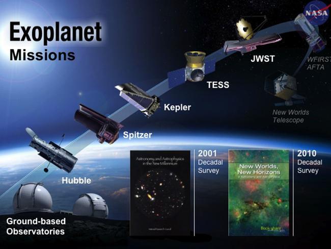 Picture: NASA