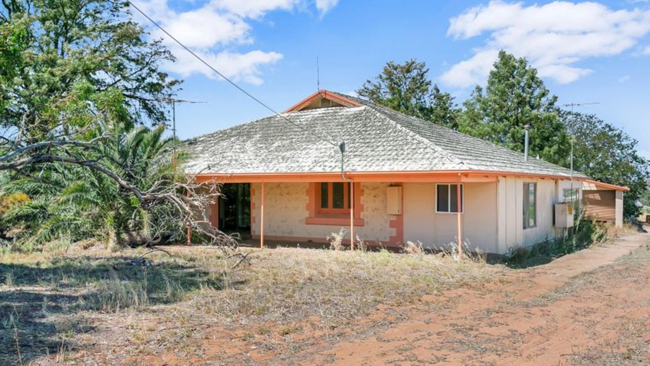 248 Carawatha Drive, Mypolonga.