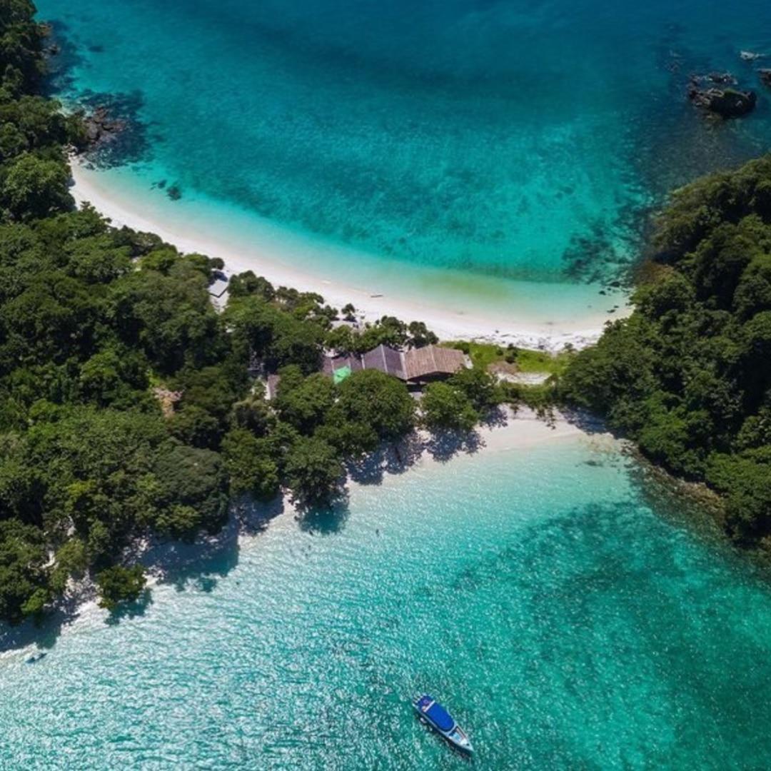 17 stunning places to set sail around the world