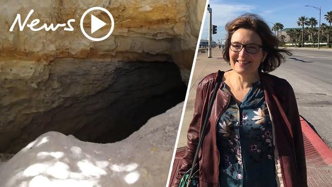 Suzanne Eaton murder: Greek priest's son confesses to killing