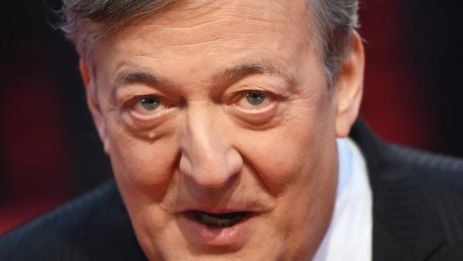 16/22  For those who want to feel smarter  Stephen Fry's 7 Deadly Sins series is aural sophistication personified. Just a joy. Via Apple Podcasts
