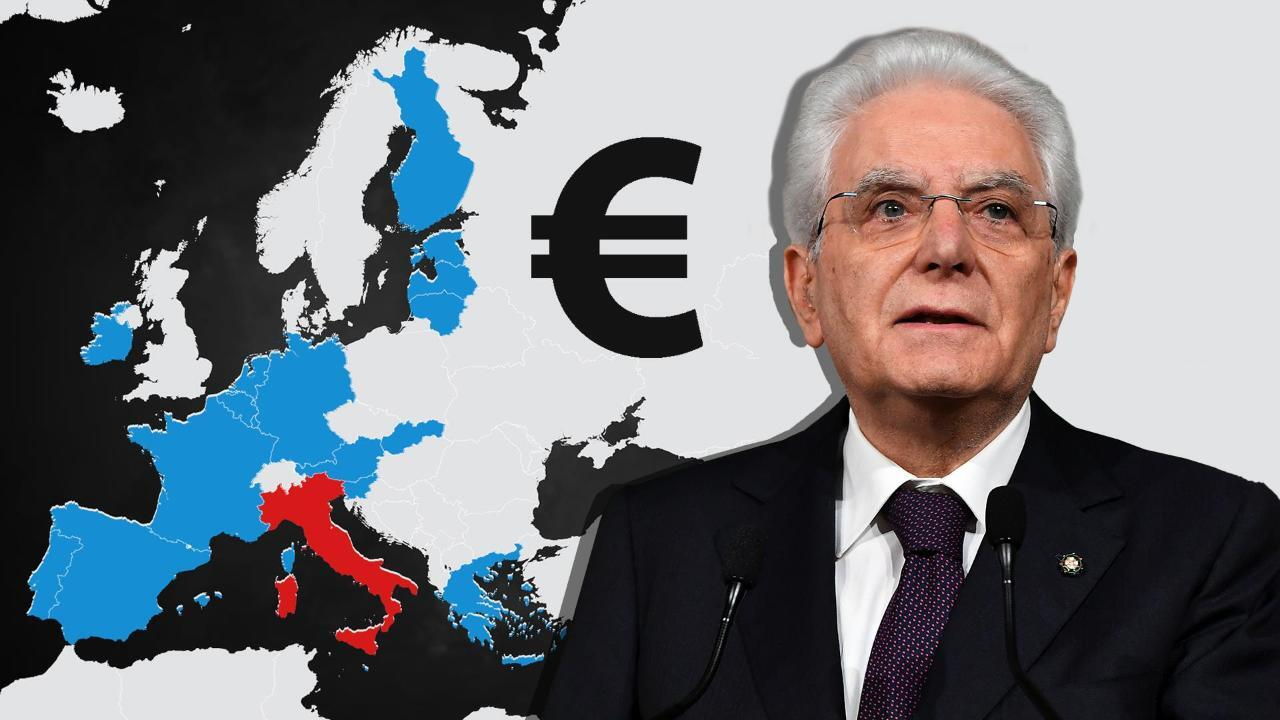 Italy's Financial Crisis Explained