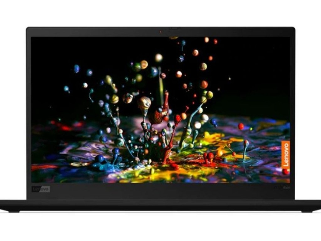 Over 50 per cent off on the Lenovo ThinkPad X1 Carbon Gen 7? Yes, please.