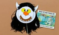 5 craft masks for your child's Book Week costume
