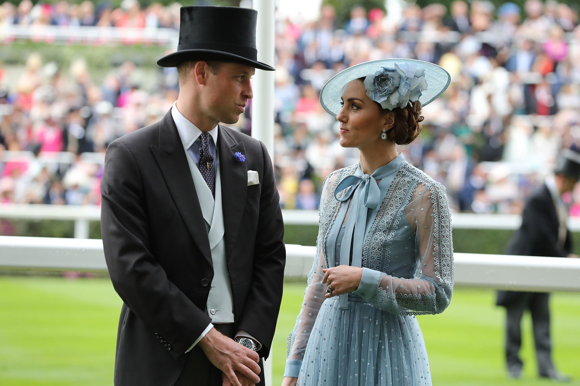 An etiquette guide to Royal Ascot, Queen Elizabeth's favourite event