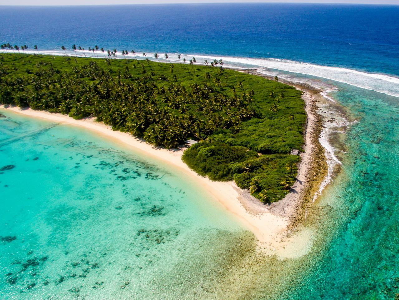 Australia's 101 Best Beaches includes Cossies Beach at Number 1