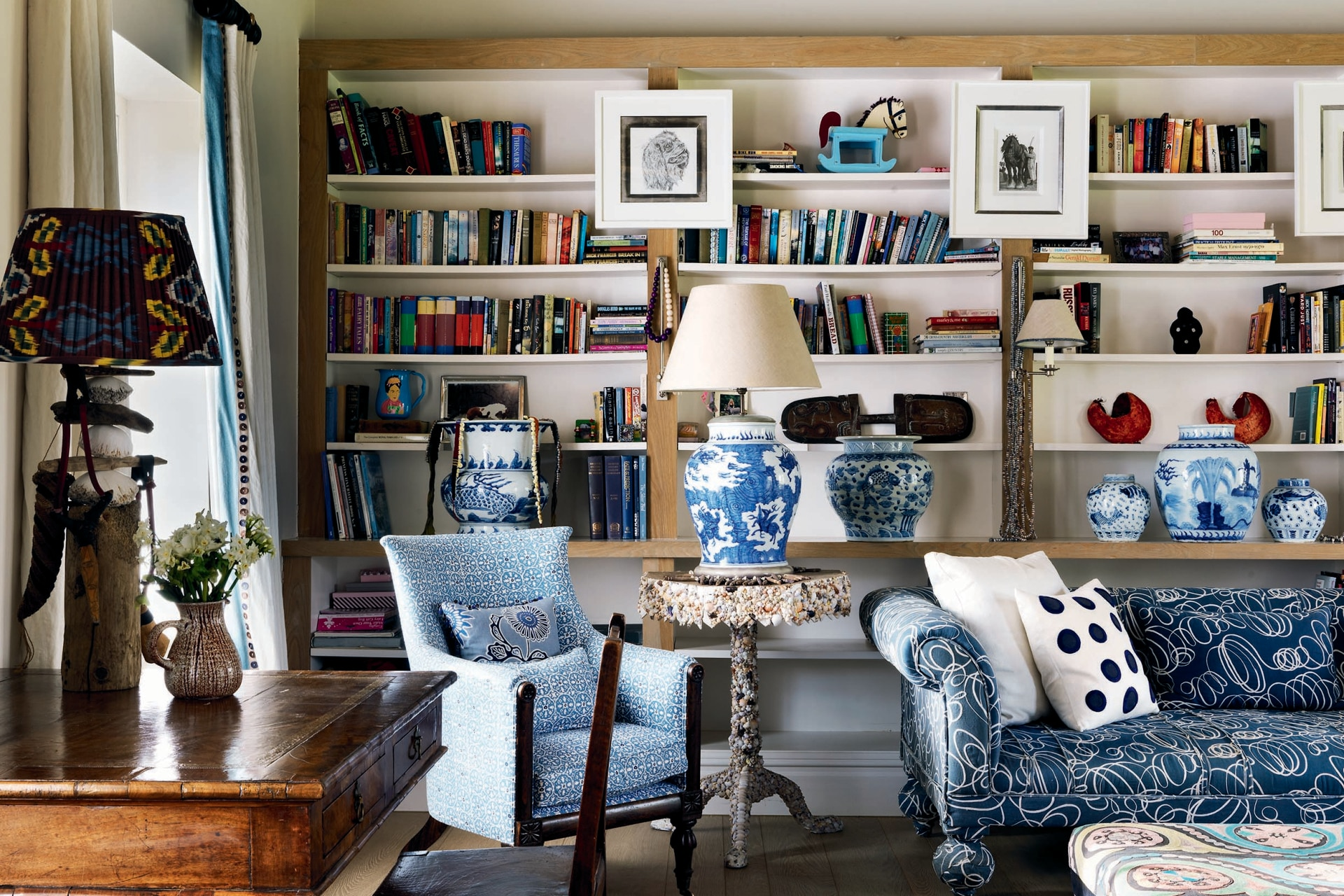 Kit Kemp shares her dos and don'ts of interior design
