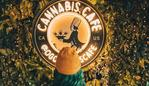 The cannabis cafe in California