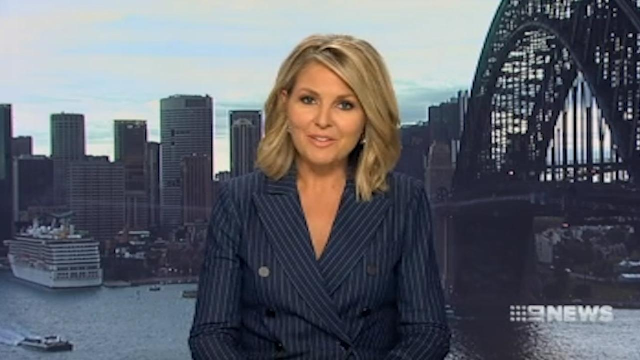 Channel 9 suffers another major technical glitch