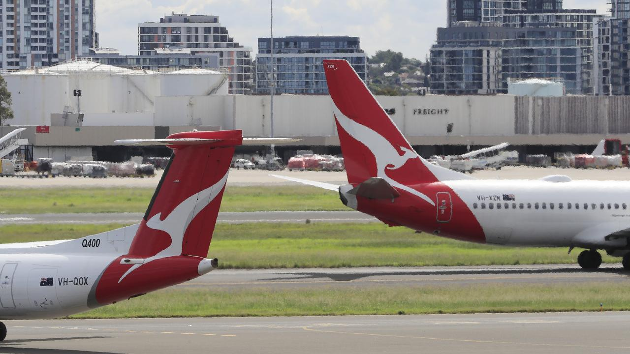 Here's a list of all the flight cancellations impacting Australians. Picture: Mark Evans/Getty Images.