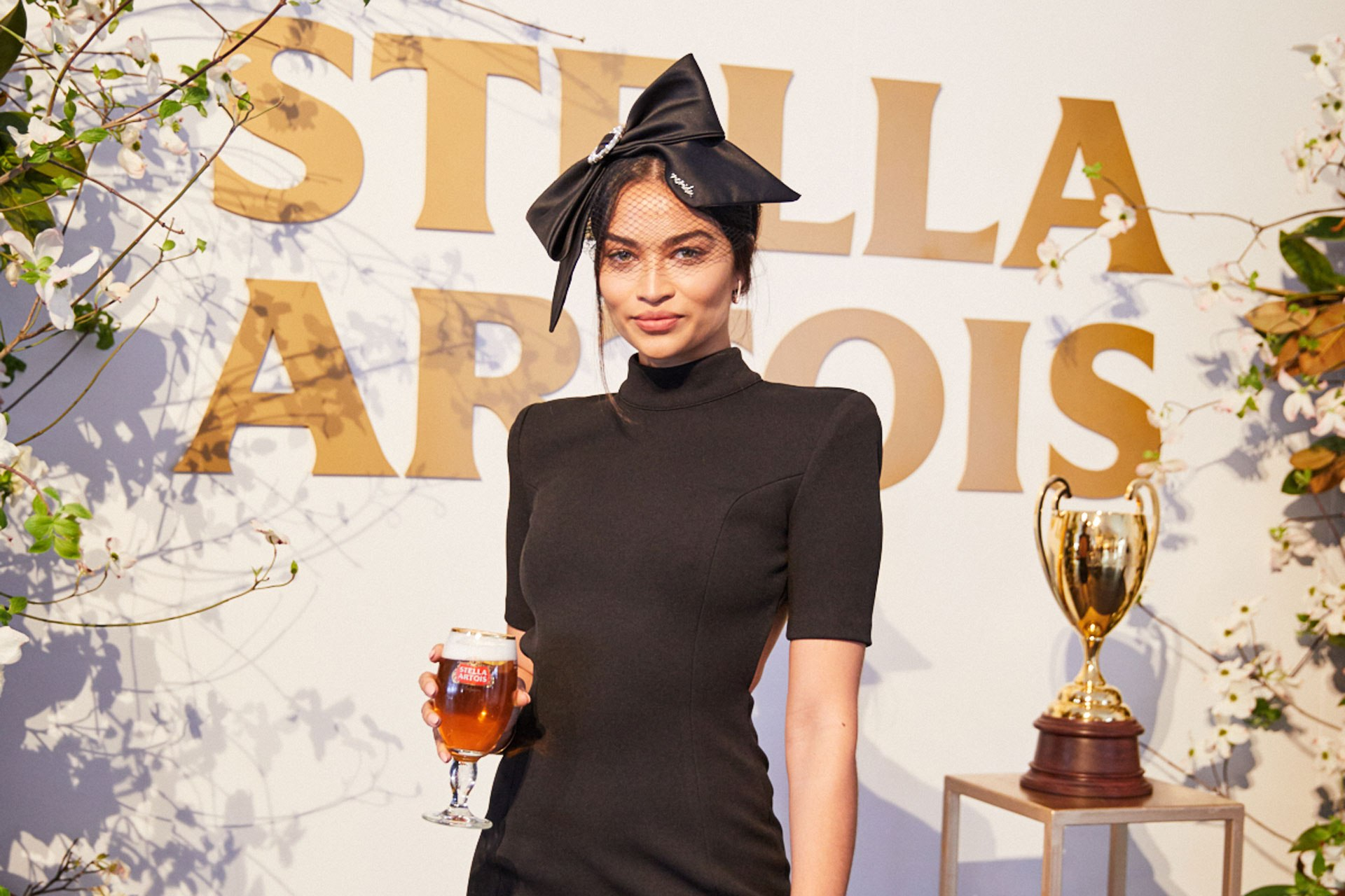 Shanina Shaik on breaking into acting and proving she's not just 'commercial'