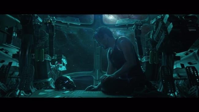 Avengers 4 - Endgame - Trailer