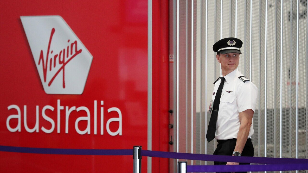 Queensland poised to seal Virgin Australia deal