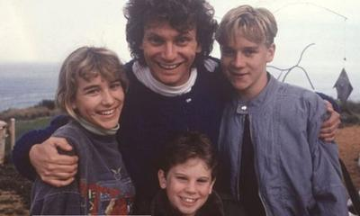 Round The Twist is coming to Netflix