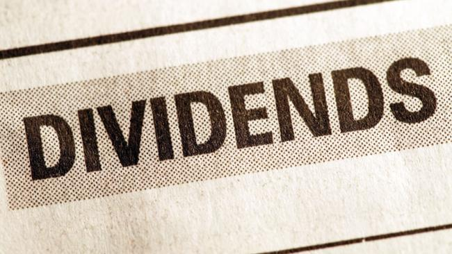 How does dividend franking work?