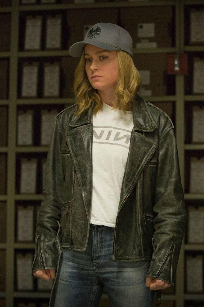 Behind The Scenes With Captain Marvel S Costume Designer Vogue Australia Check out our captain marvel costume selection for the very best in unique or custom, handmade pieces from our costumes shops. costume designer vogue australia
