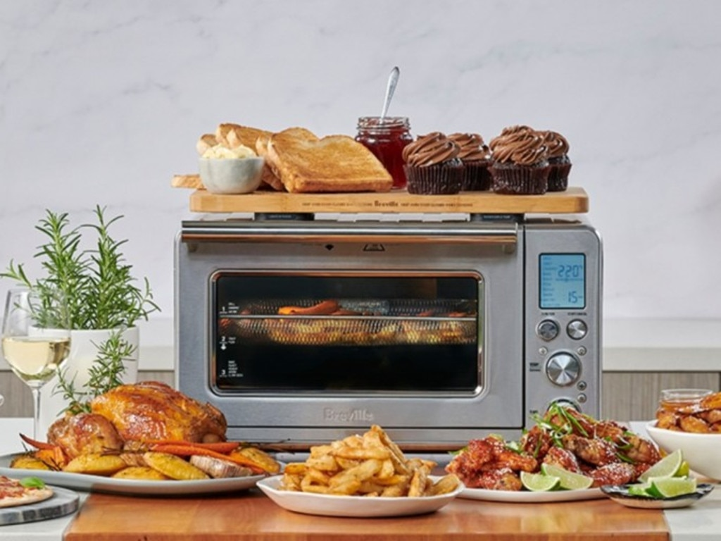 Breville The Smart Oven Air Fryer