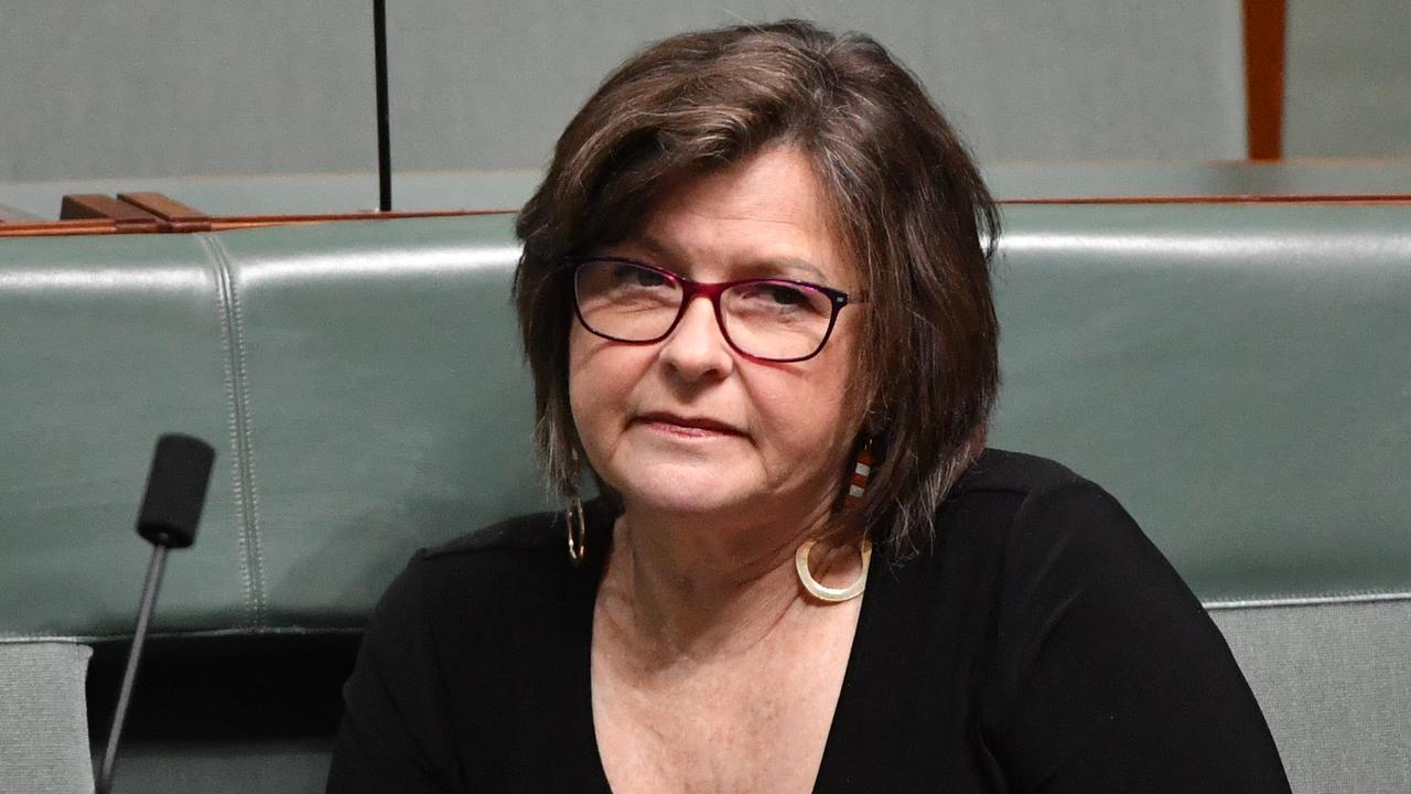 Labor MP Ged Kearney said she was threatened during a bitterly fought by-election campaign. Picture: AAP Image/Mick Tsikas