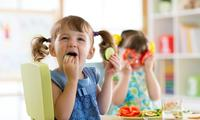 Five important lunchbox foods to support your kids' immunity