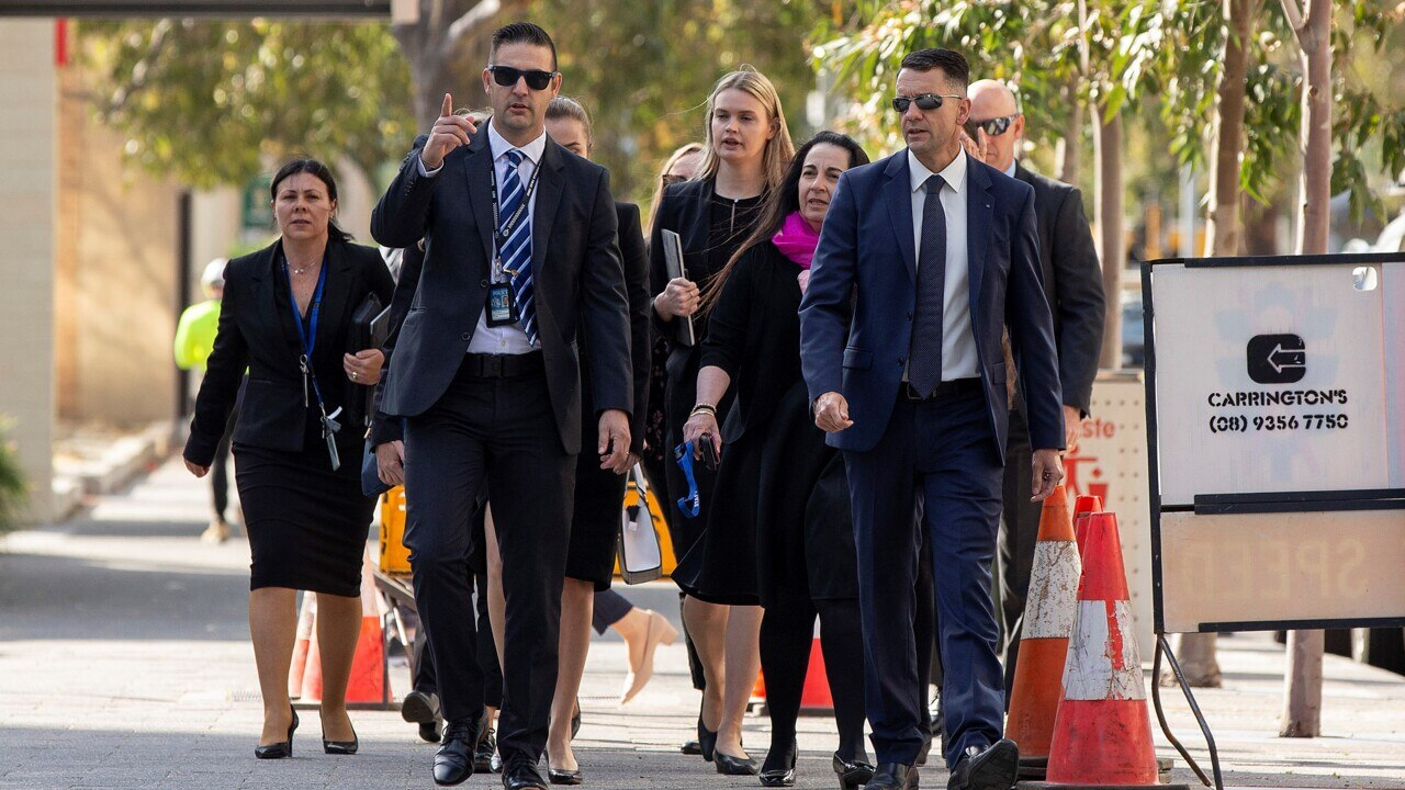 Claremont killings 'changed Perth irrevocably'