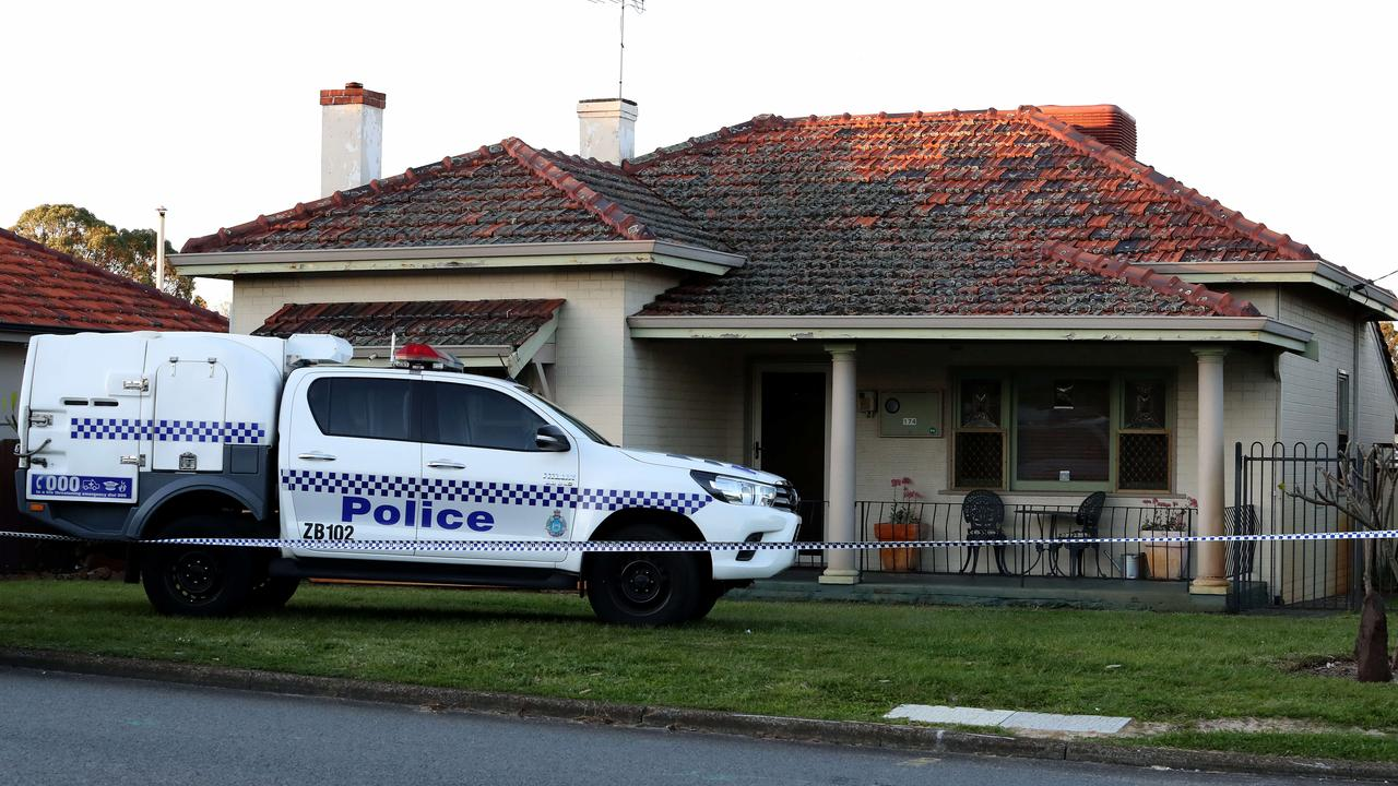 Two adult women and three children have been found dead inside a Perth home.