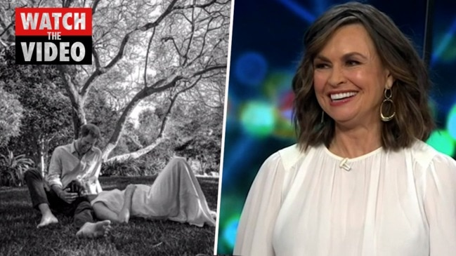 Lisa Wilkinson takes a guess on what Meghan Markle's baby could be called (The Project)