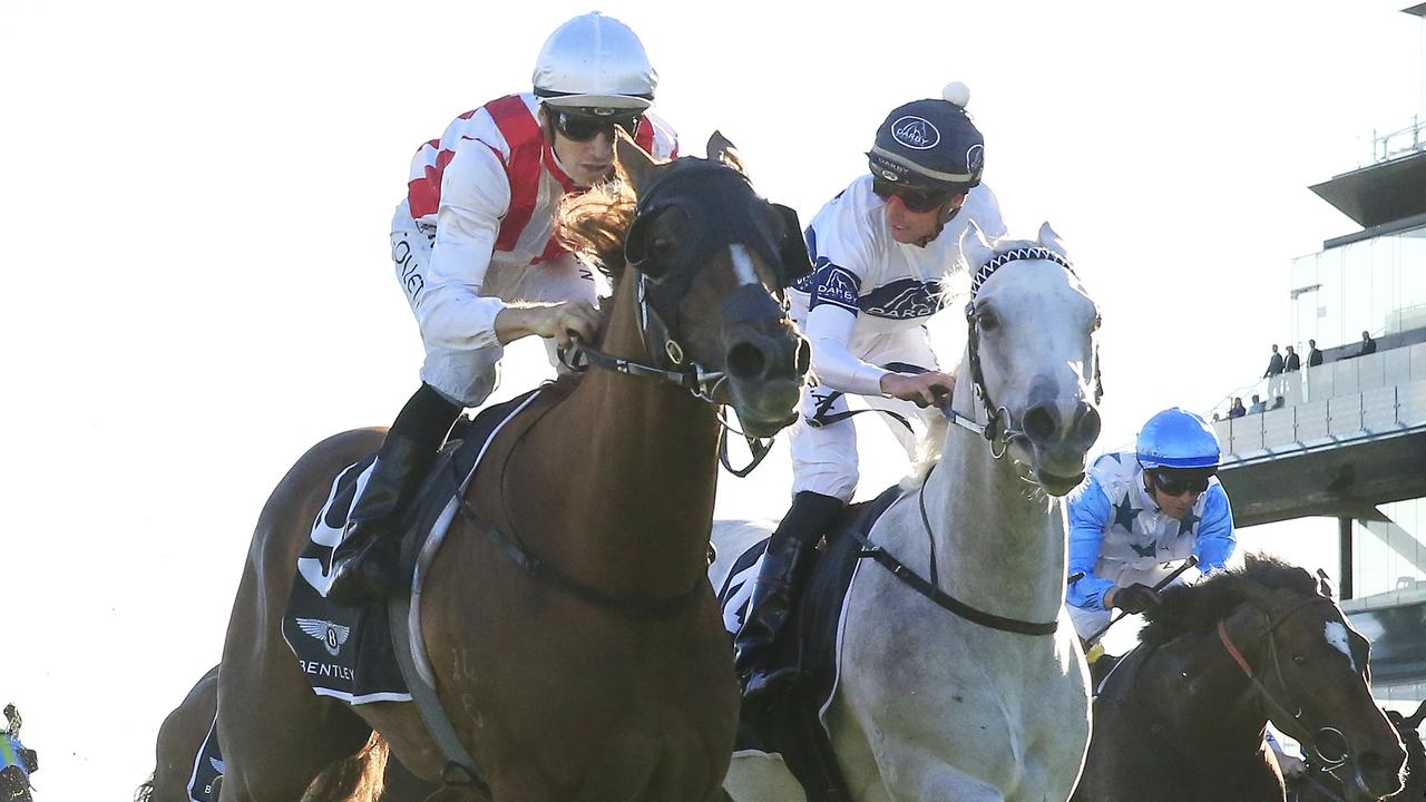 Sydney Racing - Spring Champion Stakes Day
