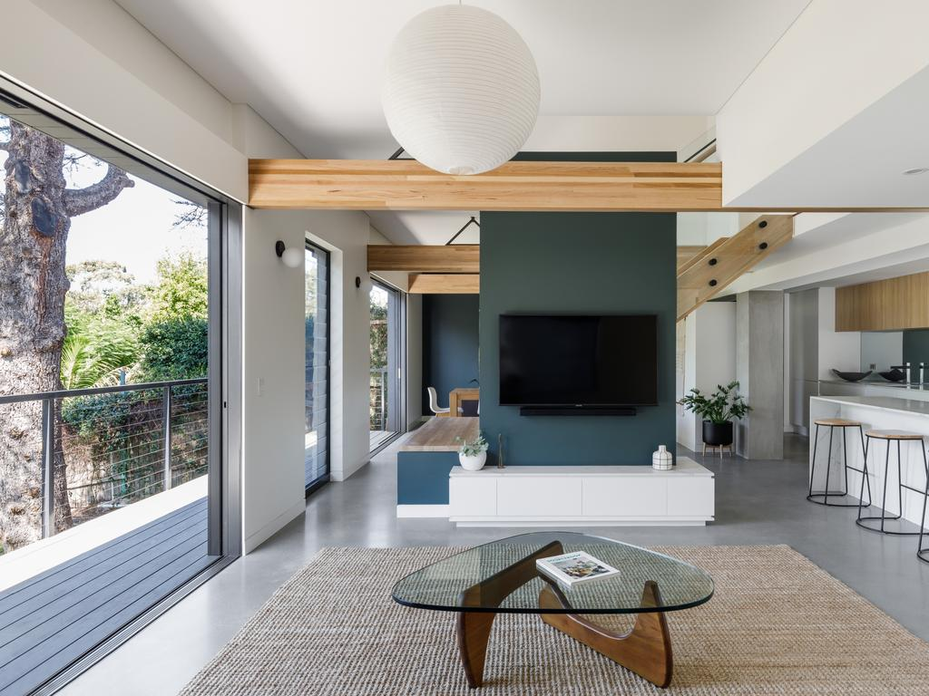Bayside built is a finalists in the Renovation & Additions category $600k to $800k.