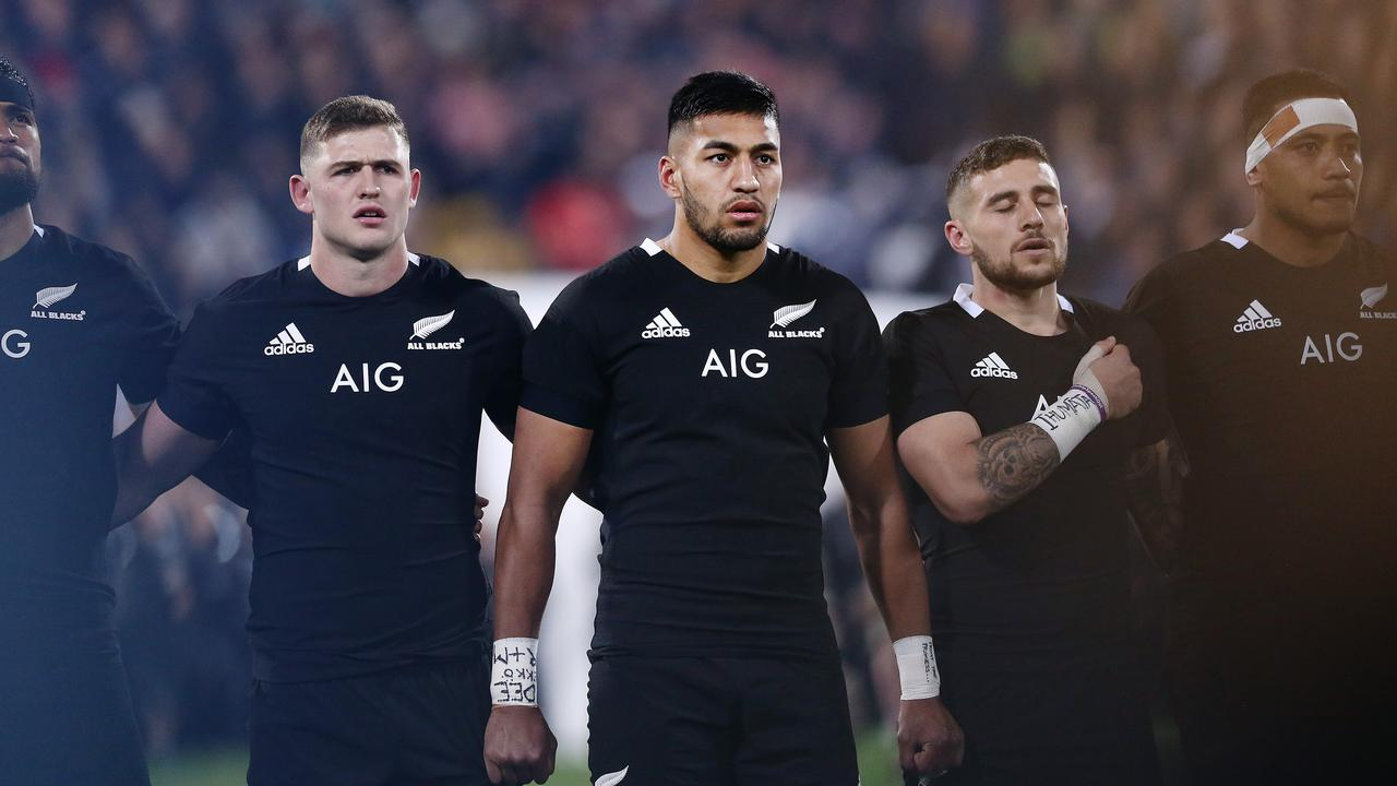 Phil Waugh believes the All Blacks are vulnerable ahead of the opening Bledisloe Test.