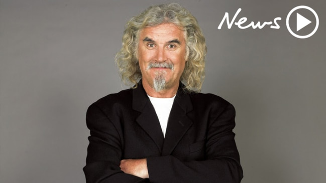 Billy Connolly battles dementia after disease diagnosis