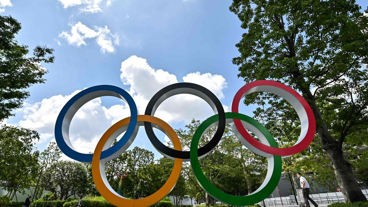 Olympics 2032: QLD bidding for other major sporting events ...