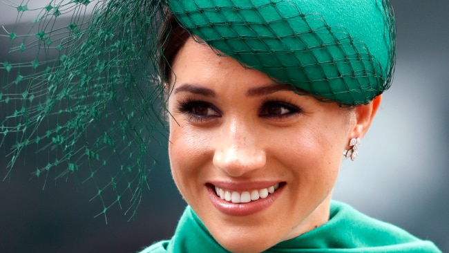 Meghan Markle has reportedly not been in contact with her half-brother Thomas Markle Jr. since 2011. Picture: Max Mumby/Indigo/Getty Images