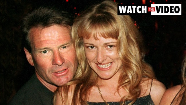 Sam Newman left 'devastated' after the unexpected death of his wife