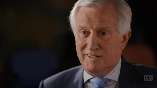 John Hewson gives his take on the citizenship crisis plaguing Malcolm Turnbull
