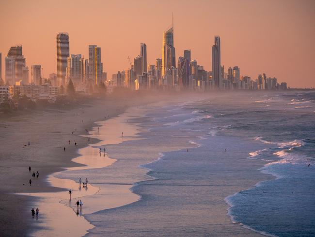 CALIFORNIA    AUSTRALIAN SWAP: Save yourself 15+ hours in a plane and head to the Sunshine State …