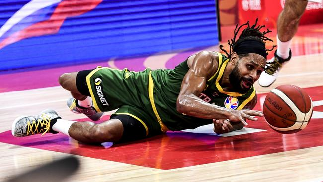 Boomers star reveals story behind snub