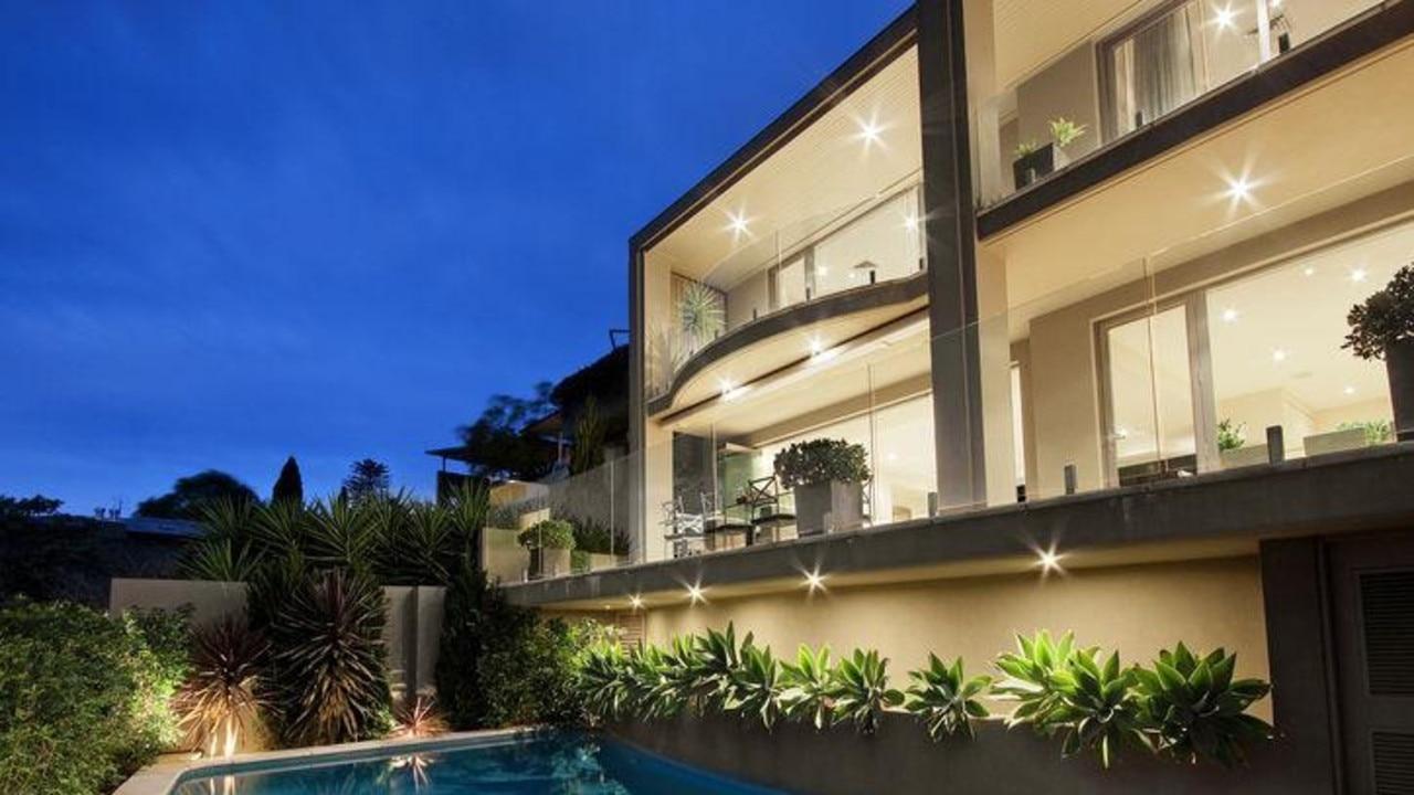 Real Estate: 25 Hopetoun Ave, Mosman