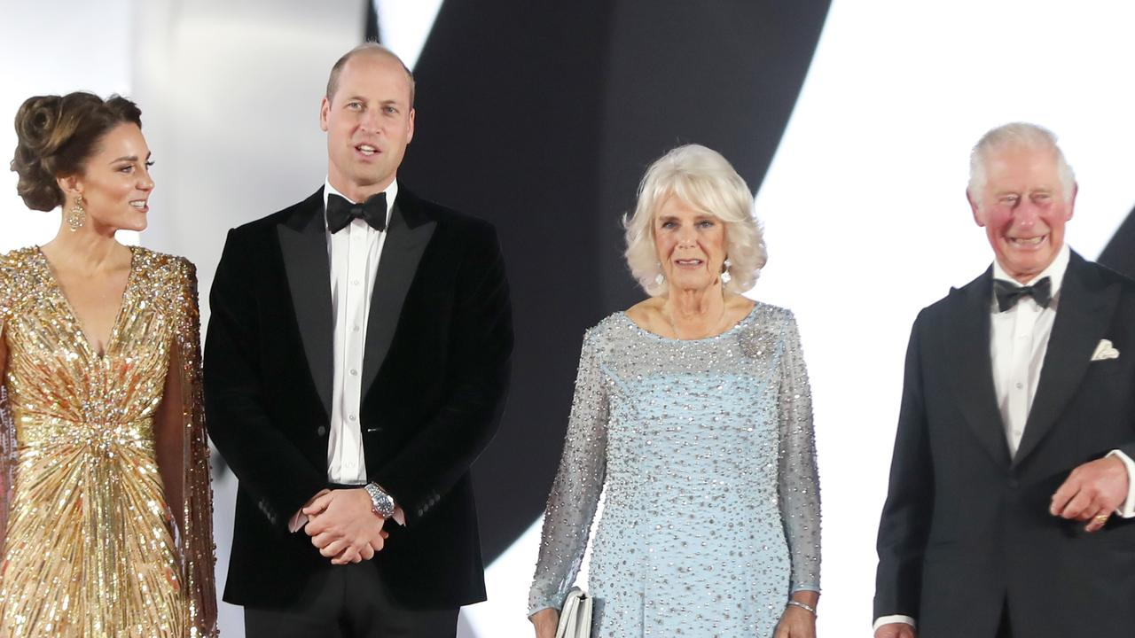 Prince William is reportedly not a fan of his uncle. Picture: Matrix