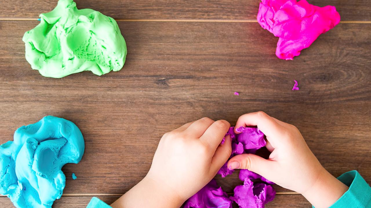 No one wanted to play with Play-Doh in the 1950s, until the company that made it did some creative thinking and turned it into a kids' craft product.