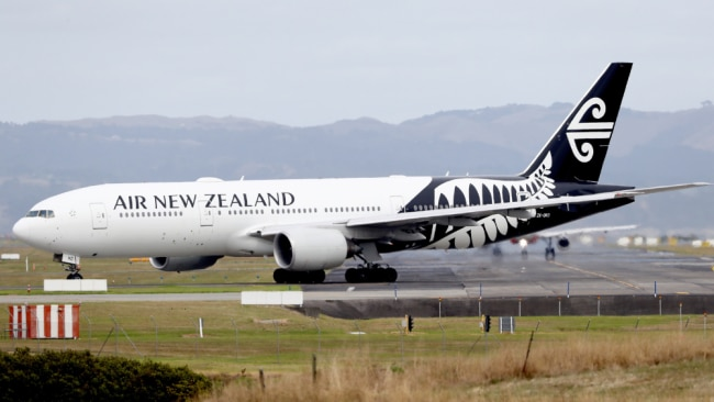 Cancel all your plans to New Zealand. Image: Getty Images.