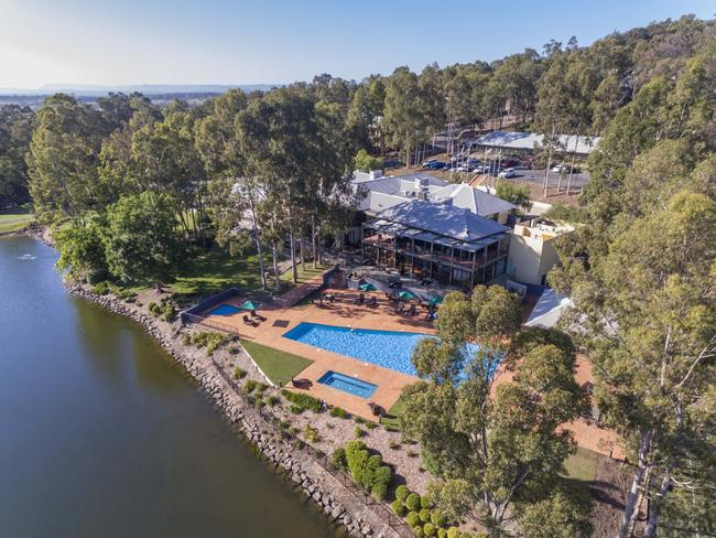 AUSSIE DEAL OF THE WEEK — HUNTER VALLEY, $330 Visit the Hunter Valley and base yourself at Oaks Cypress Lakes Resort in Pokolbin and save 15 per cent when you pay from $165 a night for a minimum two nights (a total of $330). Stay in a One-Bedroom Villa, which includes a kitchenette, living and dining areas, balcony and free Wi-Fi. The resort has a restaurant and bar, swimming pools and tennis courts. Book before February 29, 2020, for travel in select periods until September 24, 2020. oakshotels.com