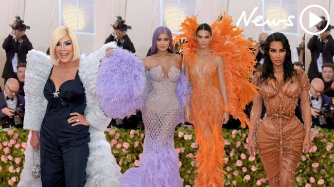 Met Gala 2019: The Kardashians rule the red carpet