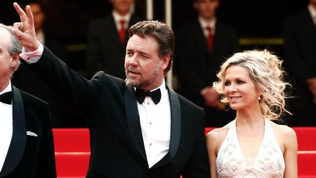 Russell Crowe and Danielle Spencer separate | Adelaide Now