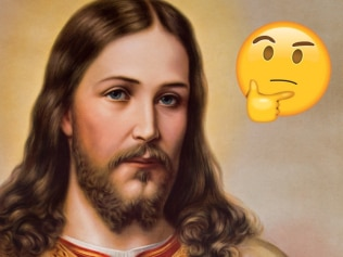 Would Jesus approve this message? Image: iStock
