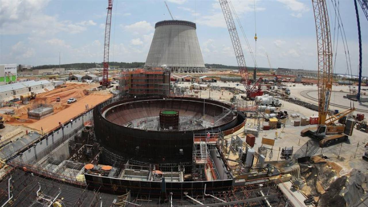 Toshiba's Woes at Nuclear Subsidiary Westinghouse