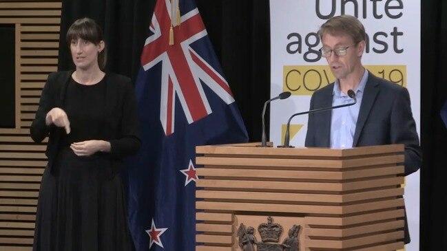 New NZ virus cases, one life-threatening